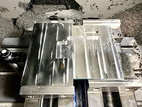 2x72 Belt Grinder Large Tool Rest