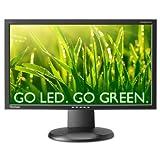 ViewSonic VG2428WM-LED 24-Inch Screen LED-lit Monitor