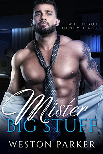 Mister Big Stuff: A Single Mom Secret Baby Novel cover