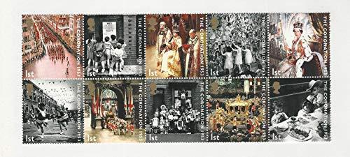 Great Britain, Postage Stamp, 2136a Mint NH, 2003 Queen Elizabeth, JFZ