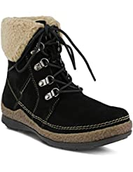 Spring Step Womens Biel Winter Boot