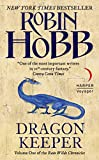 """Dragon Keeper (Rain Wilds Chronicles, Vol. 1) Volume One of the Rain Wilds Chronicles"" av Robin Hobb"