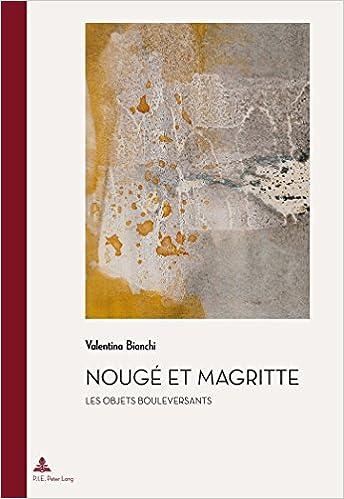 Lire un Nouge Et Magritte: Les Objets Bouleversants pdf ebook