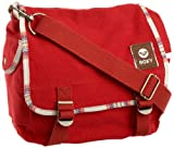 Roxy Pilgrimer Cross-Body,Red,one size