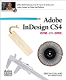 Adobe InDesign CS4 One-On-One, Deke McClelland, David Futato, 059652191X