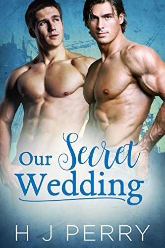 The most OTT romantic friends-to-lovers, feel-good gay romance. Contains an elopement to Gretna Green for a British secret wedding and a whole lot of man-on-man love action.Impulsive, Connor is set to take over the family business, Sky High Scaffolds...