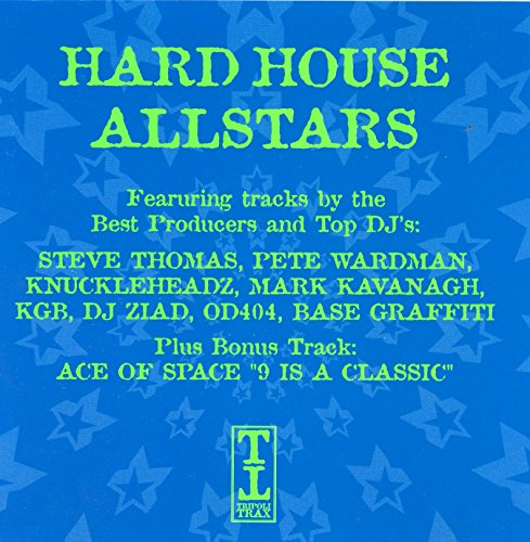 artist - House Allstars - Zortam Music