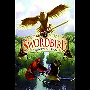 Swordbird Audiobook