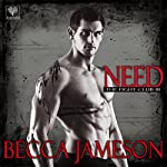 Need: The Fight Club, Book 3 | Becca Jameson