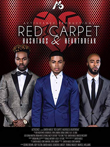 Rent A Red Carpet (Red Carpet, Hashtags,)