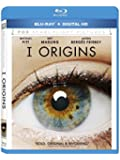 I Origins Blu-ray