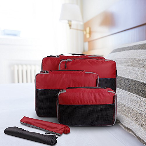 OXA 6 Pcs Travel Packing Cubes