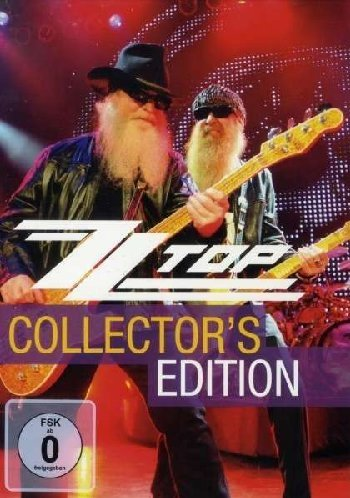 zz top live in texas - 5