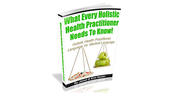The ABCs of Effective Holistic Health