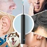 BEBIRD C3 Ear Wax Removal Otoscope Inspection
