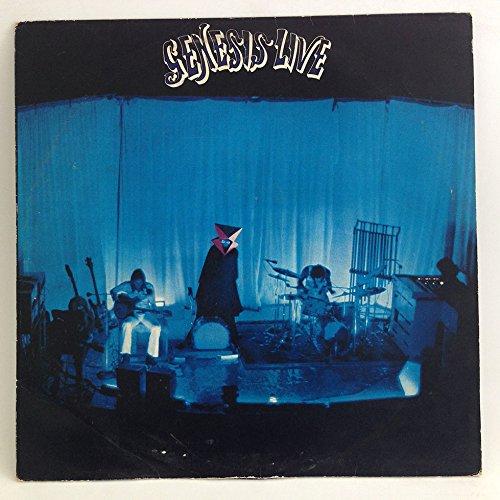 Genesis: Live by Charisma / Buddah