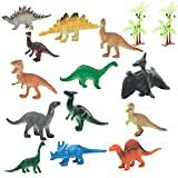 Kanzd Building Blocks Toys 6Pack Playsets Toys Blocks Model Figures Toys Gift for Kids (C)