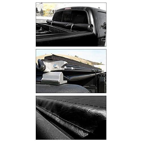 Titanium Plus Autoparts 2004-2012 Fits For Chevy Colorado Front GRILLE DARK GRAY