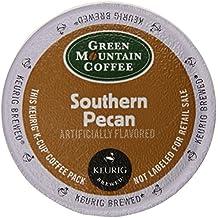 Keurig, Green Mountain, Southern Pecan Coffee, K-Cup packs, 48-Count