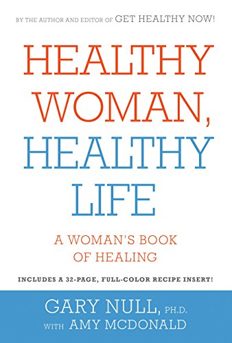 Healthy woman healthy life a womans book of healing kindle healthy woman healthy life a womans book of healing by null gary fandeluxe Choice Image