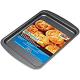 OvenStuff Non-Stick Toaster Oven Small Cookie Pan