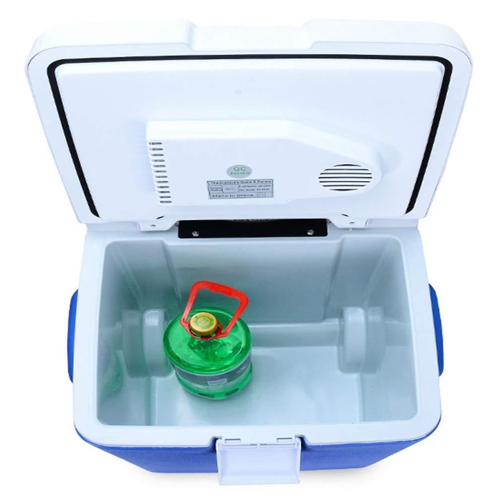 Xiaoqin 30L Carretilla Portátil Refrigerador Mini Pequeña Nevera ...