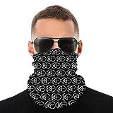 Amazing Crazy Kane Brown Headscarf Unisex Face Mask Outdoor Bandana Sports Neck Gaiter Headwrap Motorcycle Anti-UV Anti-Spitting for Workout Yoga Running Skiing