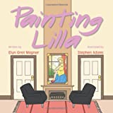 Painting Lilla, Elyn Gret Wagner, 1481757741