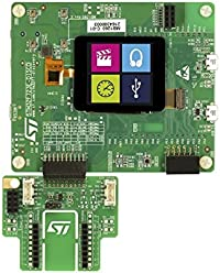 STM32 by ST STM32F723E-DISCO Discovery kit with STM32F723IE MCU