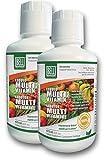 Bell Liquid Multi-Vitamin (437ml - 16 fl.oz.) 2-Pack