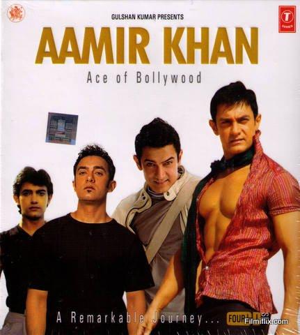 Aamir Khan ... Ace of Bollywood