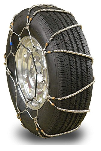 Glacier Chains 2127V Light Truck V-Trac Cable Tire ()