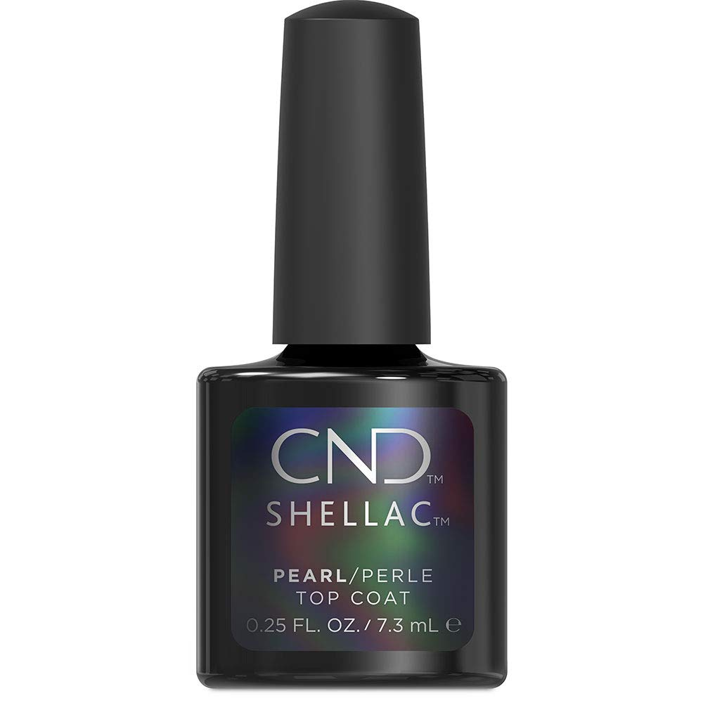 CND Pearl Top Coat by CND
