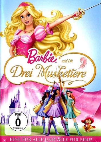 Barbie und Die Drei Musketiere Film