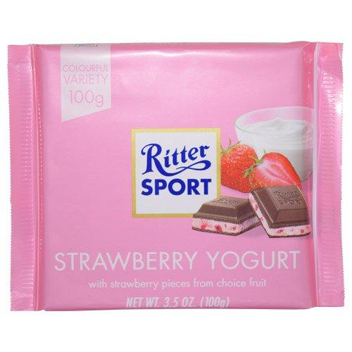 ritter sport chocolate yogurt - 8