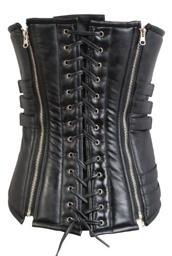 CosDaddy® Cosplay Costume Selene Coat with Corset,Women-XS by CosDaddy (Image #2)