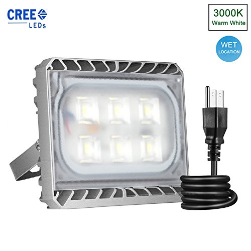 Led Area Light Source - 3