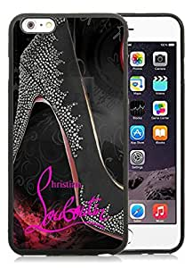 Fahionable Custom Designed iPhone 6 Plus 5.5 Inch Cover Case With Christian Louboutin 11 Black Phone Case