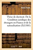 img - for Th se pour le doctorat. Droit romain. Des Latins Juniens. Droit fran ais. (French Edition) book / textbook / text book