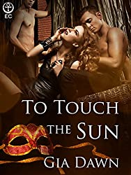 To Touch the Sun (Red Masks)