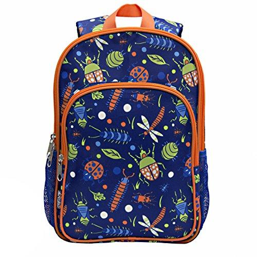 Lone Cone - LONE CONE Kids' Canvas Preschool Backpack, Bugout Backpack