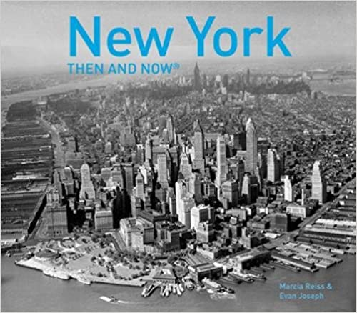 New York Then and Now/®