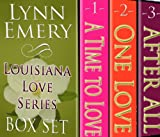 Louisiana Love Series: Scandals & Secrets