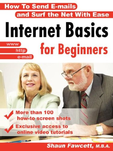 Internet Basics For Beginners   How To Send E Mails And Surf The Net With Ease