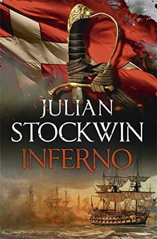 book cover of Inferno