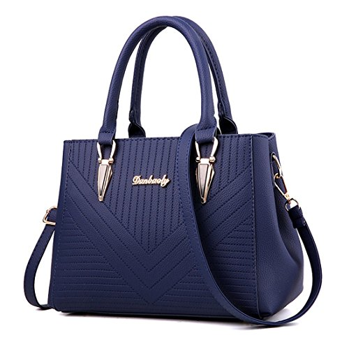 Blue Sabarry a Dark donna Borsa mano Ug8qw6P