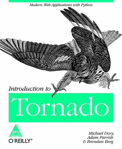 Buy Introduction to Tornado Book Online at Low Prices in India