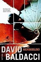 Niemandsland (John Puller Book 4)