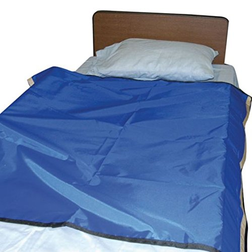 Skil-Care 24'' Bed Wedge with Nylon Slider Sheet, 2 Per Pack