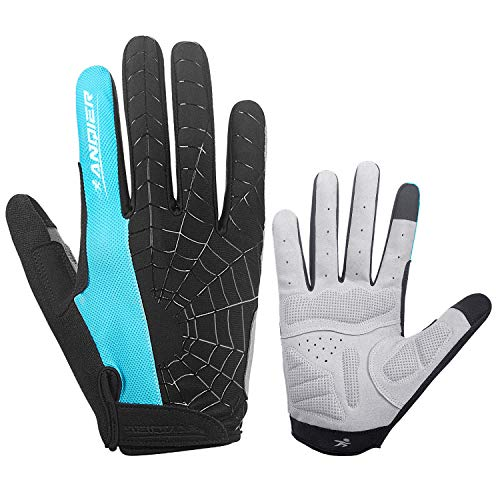 5d501f49911 anqier Cycling Gloves
